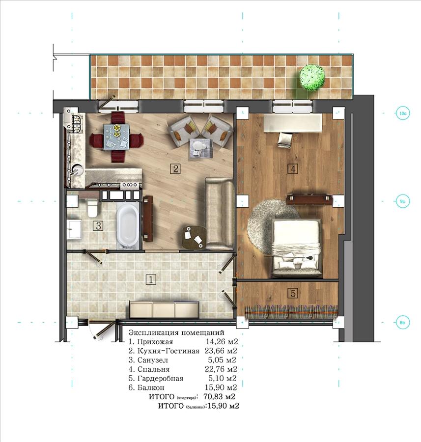 Оформление дома в собственность по 37